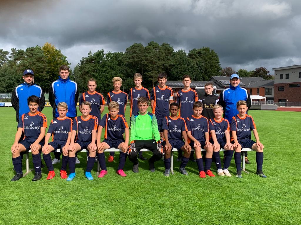 II. Mannschaft - C-Jugend