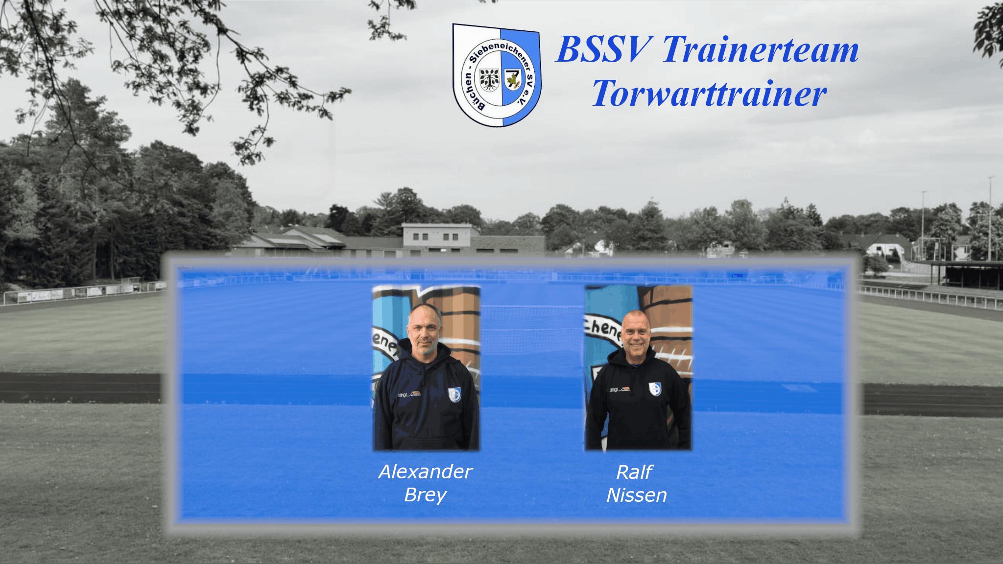 Torwartraining_Trainerteam